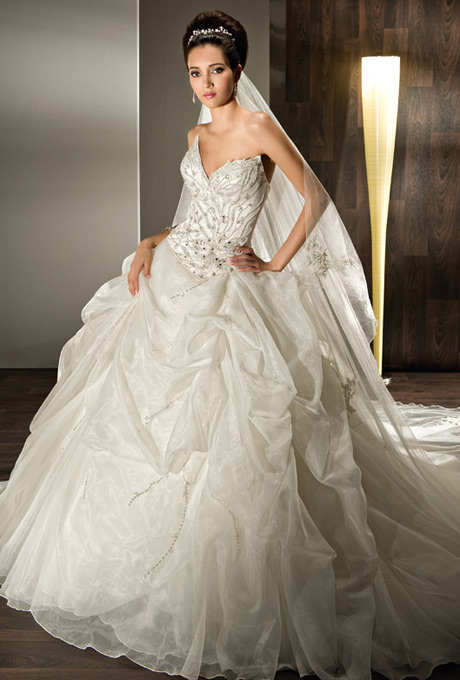 Demetrios Wedding Gowns