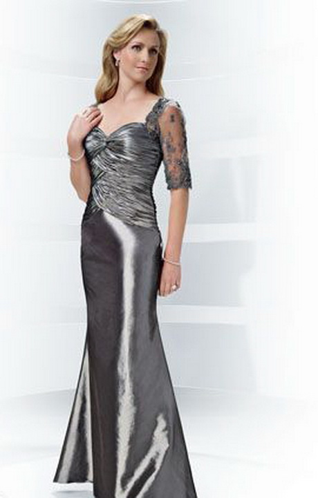 Trendy Mother Of The Bride: Designer Mother Of The Bride Dresses 2014