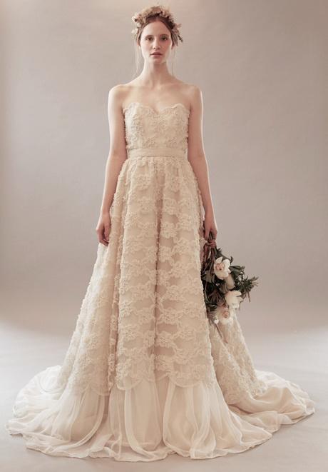 Designer vintage wedding dresses - photo #4