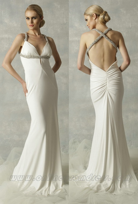 Assymmetric Straps On Prom Dresses 64