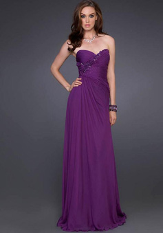 Long Gorgeous Evening/Prom Gown style 33708