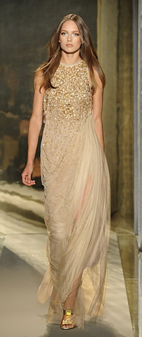 Donna Karan Evening Gowns
