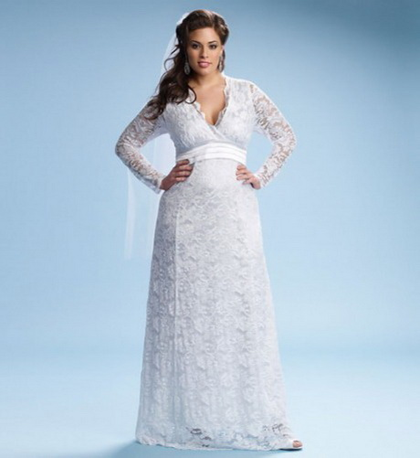 Dresses To Wear To A Wedding Plus Size