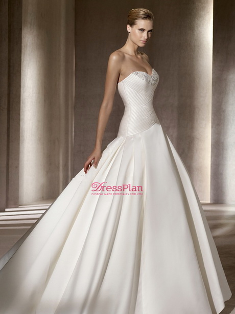 Drop waist wedding gowns for Sweetheart neckline drop waist wedding dress