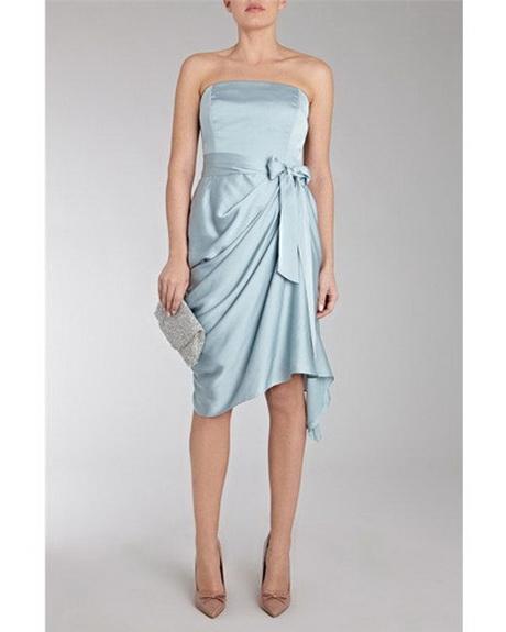 Duck Egg Blue Bridesmaid Dresses