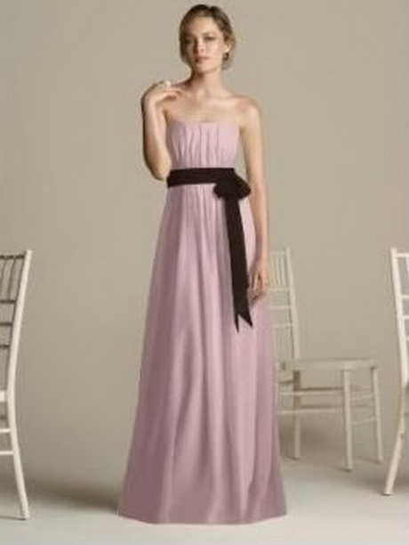 Dusky pink bridesmaid dresses for Dusky pink wedding dress