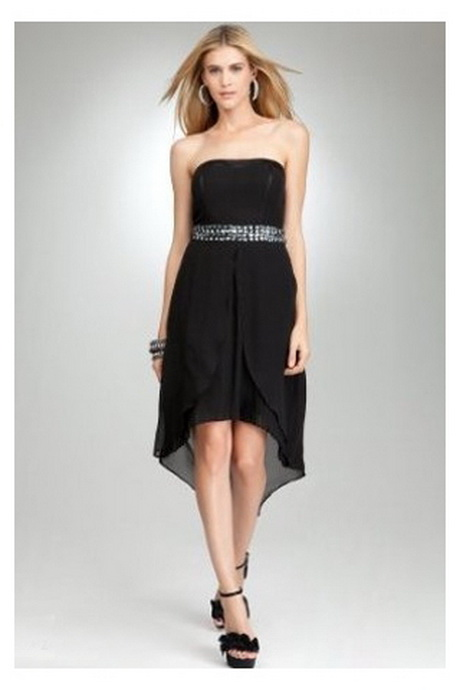 Black Graduation Dresses For Sale 22