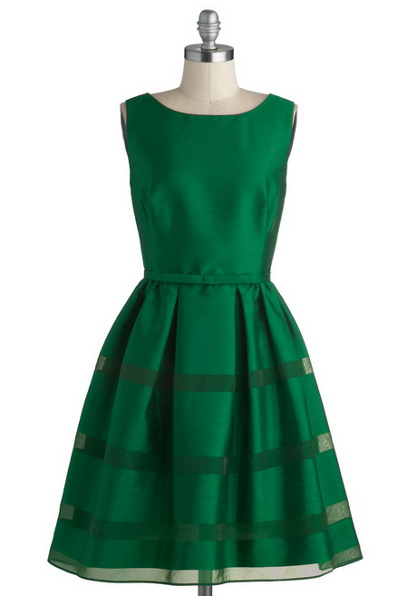 Emerald Cocktail Dresses 61