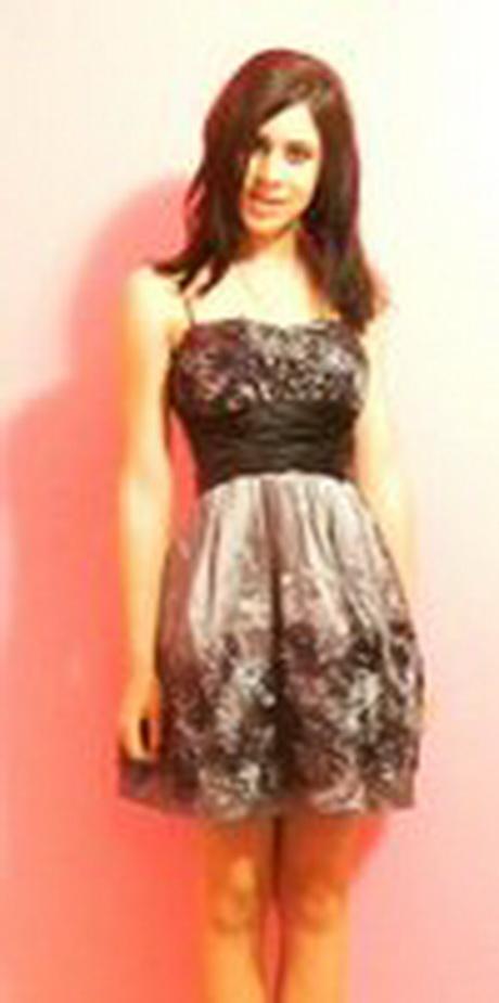 Short Homecoming Dresses 2015