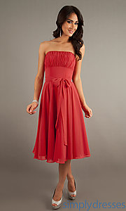 Buy Valentines Day Dress at SimplyDresses