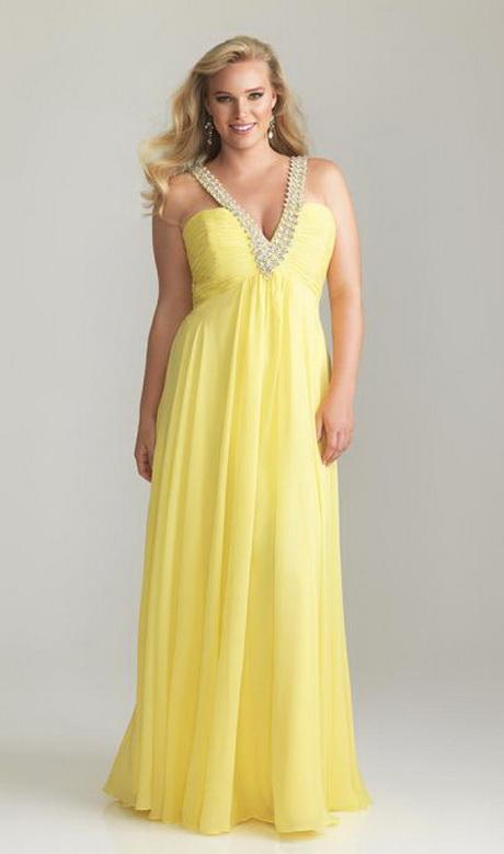 Plus Size Empire Waist Dresses 53