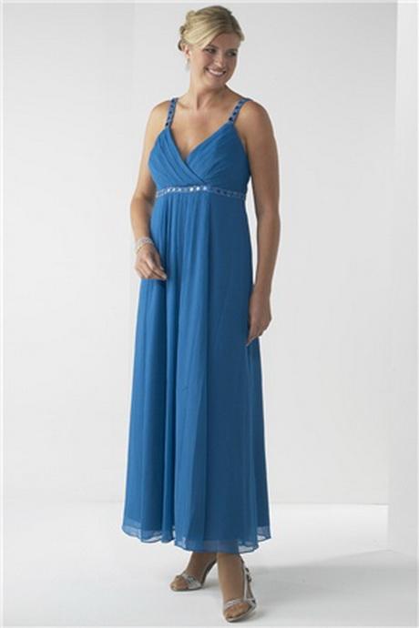 Empire Line Dresses