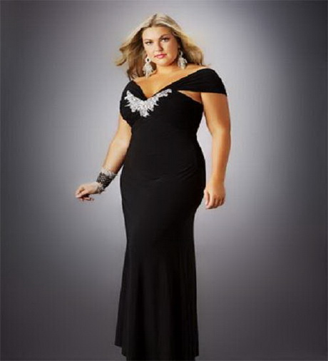 Short and Fat Women photos Best Formal Dress for Short and Fat Women