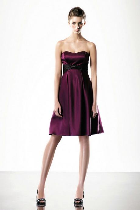 Cheap Evening Dresses Knee Length 89