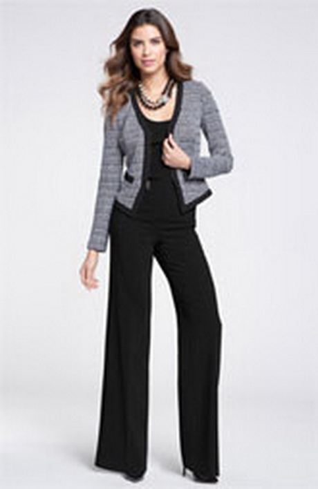 Semi Formal Pant Suits For Women 5 Reviews a sleeveless Semi formal pant suits for women in highlight slender arms at the same time, also show the beautiful abpclan.gqte silver lace bottom lining, adds a subtle and multicolored luster.