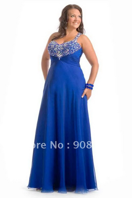 Womans Plus Size Evening Dresses 15