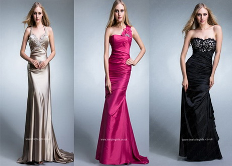 Evening Dresses For Tall Ladies Uk 46