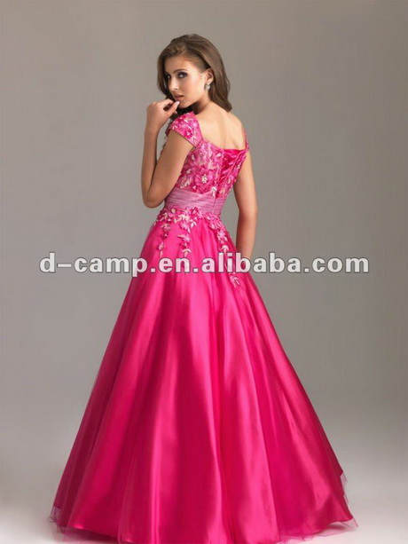 Vintage Evening Gowns Online India 68