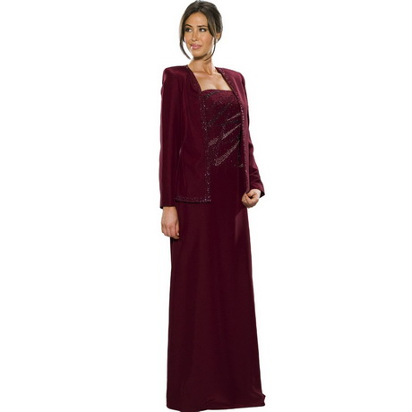 Evening Gowns Jackets