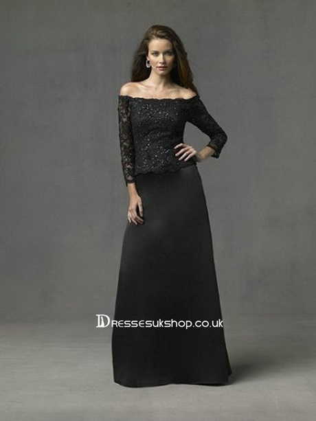 Evening Dresses With Long Sleeves 82