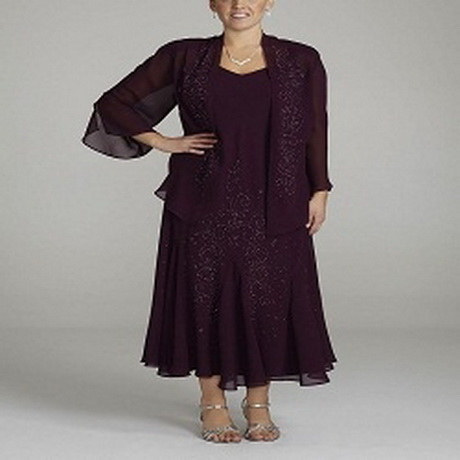 Evening dresses for women over 50 - photo #20