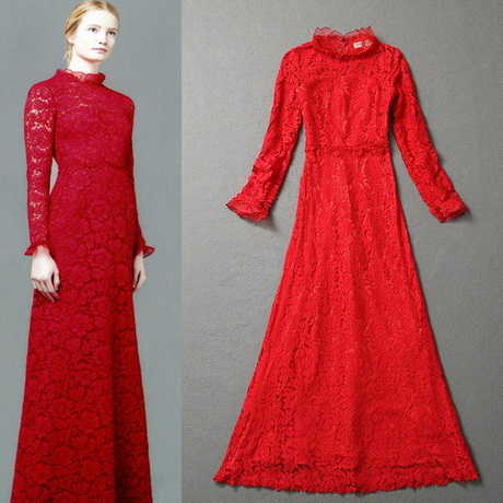 Evening dresses for women over 50 - photo #15