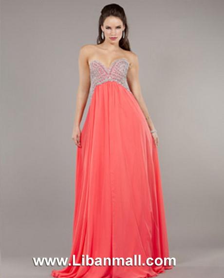 Evening Dresses For Wedding In Lebanon 44