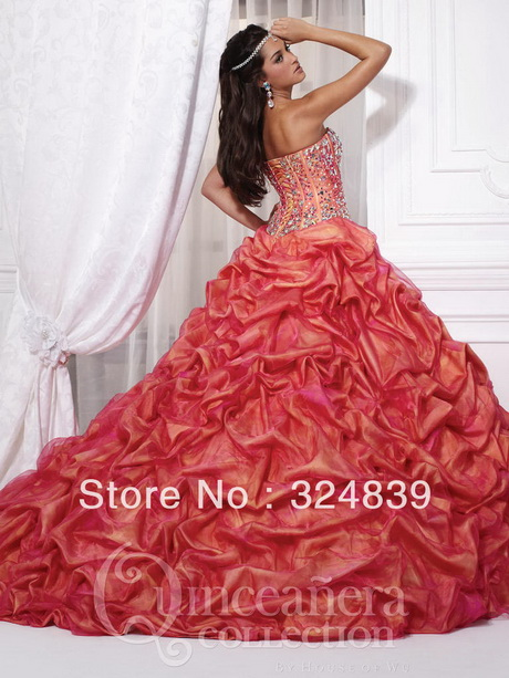 Unique Expensive Prom Dresses 13