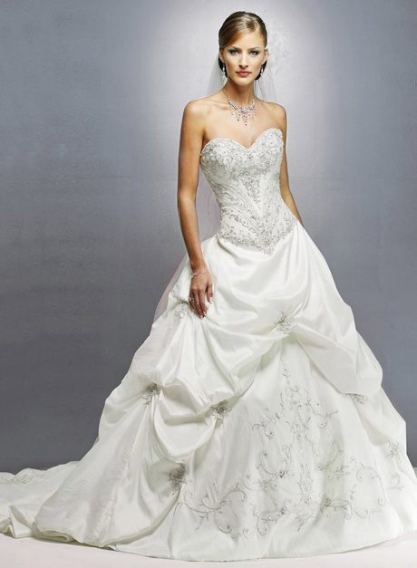 Expensive Wedding Gowns