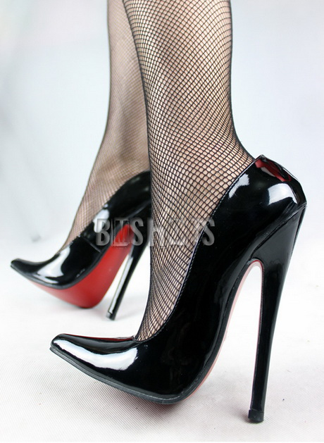 Extreme High Heel Shoes