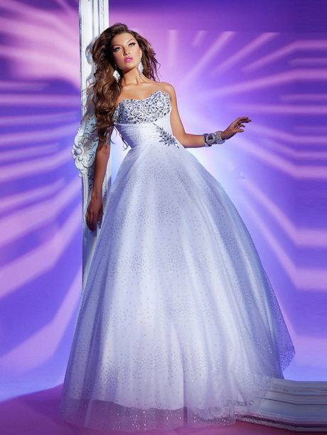 Fairytale Prom Dresses