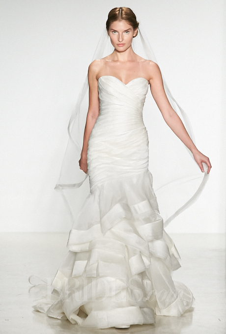 Fall 2014 Wedding Dresses