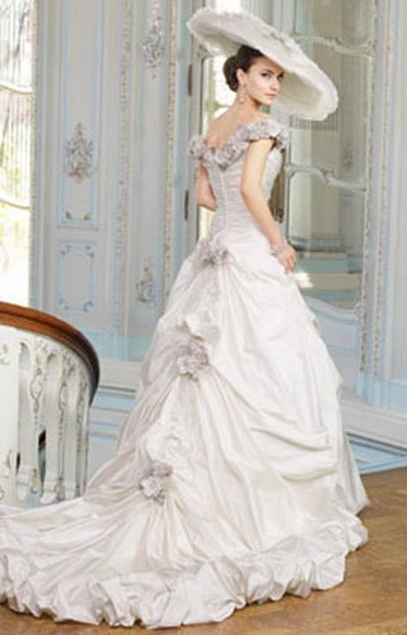 Fantasy Wedding Gowns