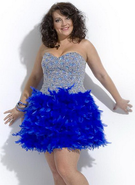 Homecoming Dresses Plus Size 81