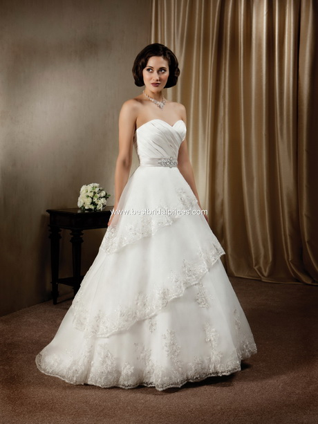 find your perfect wedding dresses
