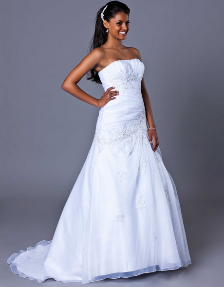 Find your perfect wedding dresses - photo #2