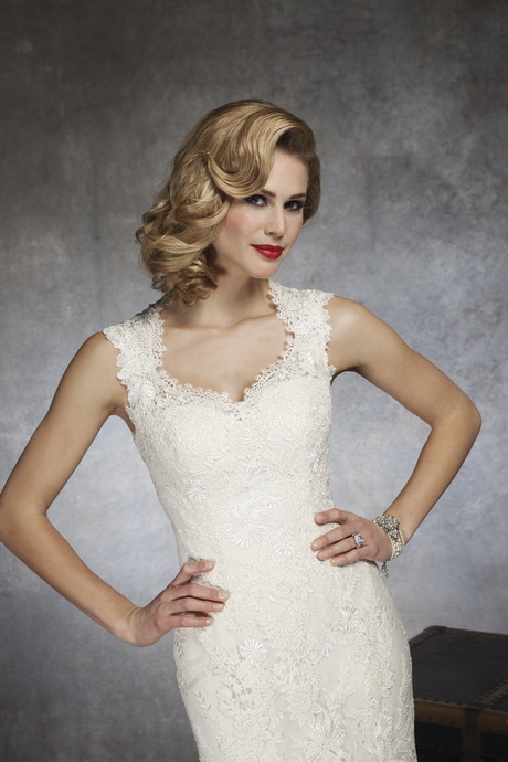 Find your perfect wedding dresses - photo #39