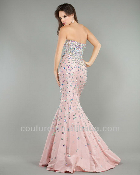 Red prom dress quality bridals