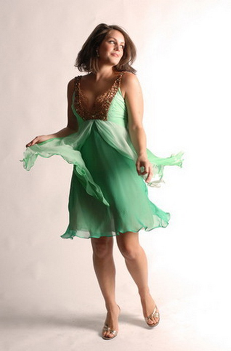 Floaty Dresses