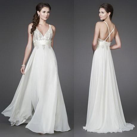 flowy beach wedding dresses With flowy beach wedding dresses