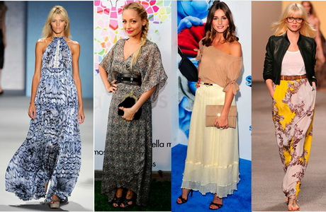 15 Flirty, Flowy Dresses That Will Make You Wish It Was Spring Already picture