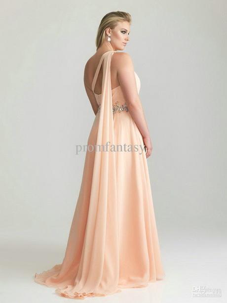 Flowy prom dresses for Plus size flowy wedding dresses