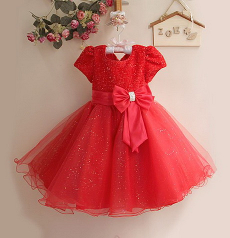 Formal Dresses For Baby Girls