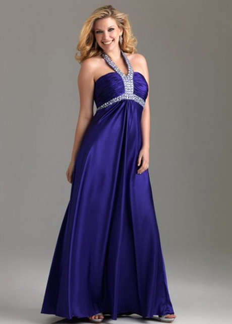 Evening Dresses For Large Sizes 108