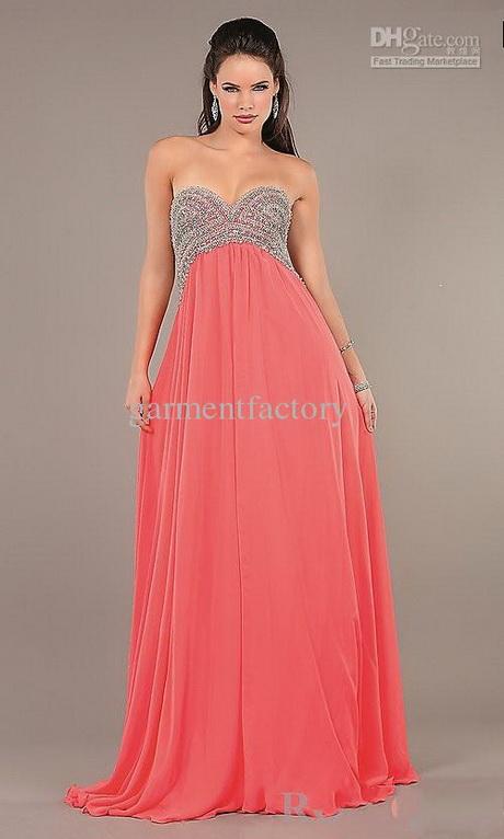 Formal dresses for pregnant women