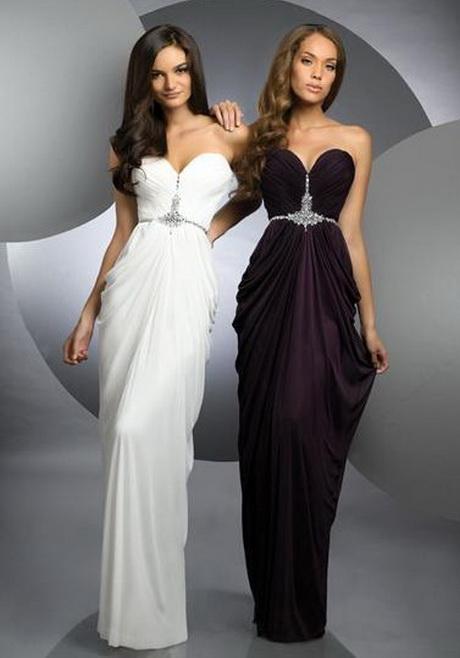 Фото с выпускного вечера платья