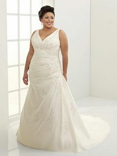 Full figured bridal gowns for Wedding dresses for fuller figures