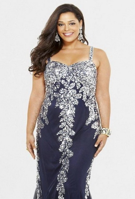 Full figured cocktail dresses