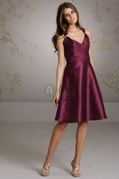 Full Figure Bridesmaid Dresses 71