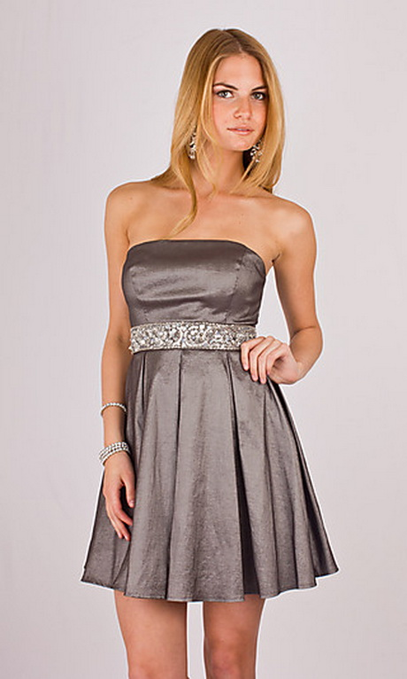 Girls Semi Formal Dresses